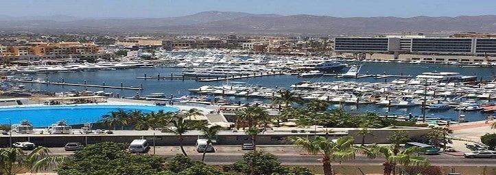 Cabo Marinas