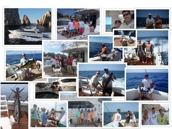 70' Yacht