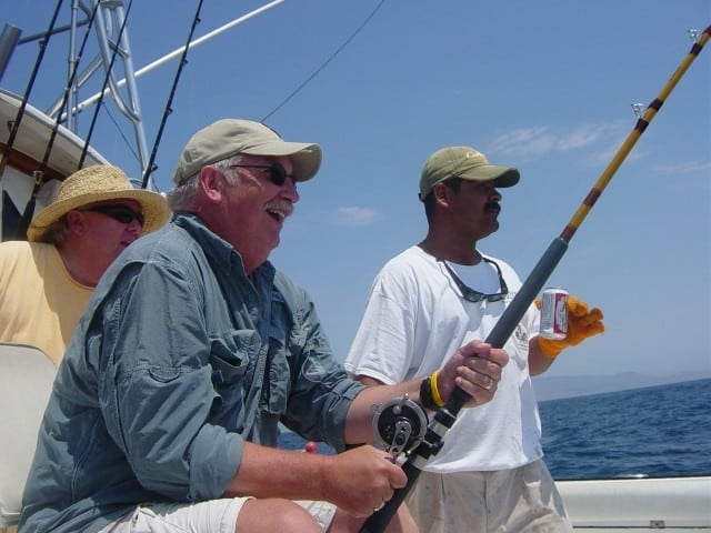 Cabo fishing charters mike curran cabo sportfishing for Cabo fishing charters