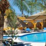 Mar De Cortez Hotel